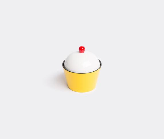 Wetter Indochine 'Cupcake' bowl, yellow