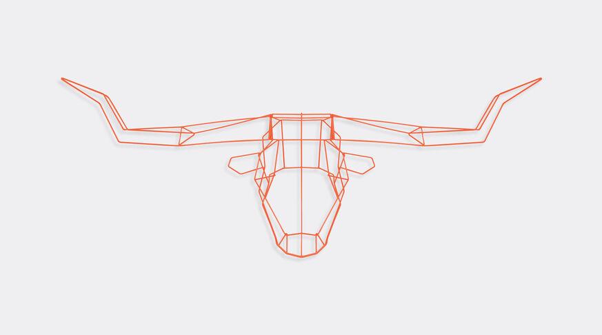 Bend Goods Geometric Wildlife Wall Art 1
