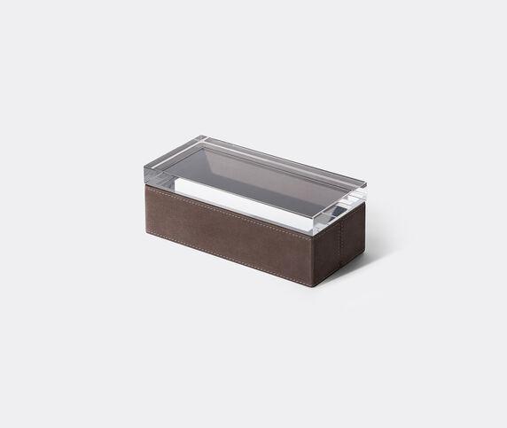 Poltrona Frau Leather case, small
