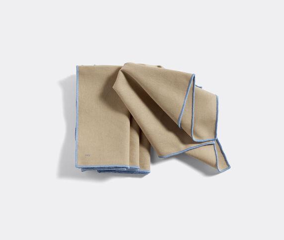 Hay 'Contour' napkin, set of four, beige