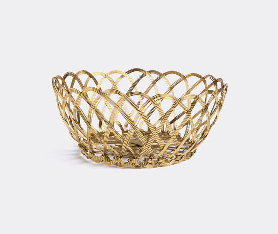 Bitossi Home 'Intreccio' basket, large