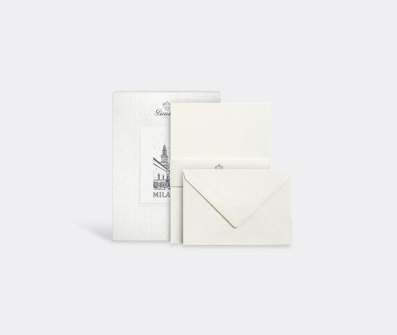 Pineider 'Milano' letter set, set of 24