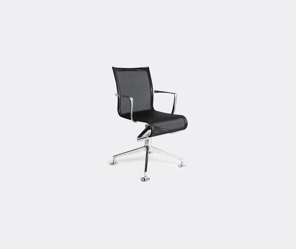 Alias Meetingframe 44 Chair, Aluminium 1