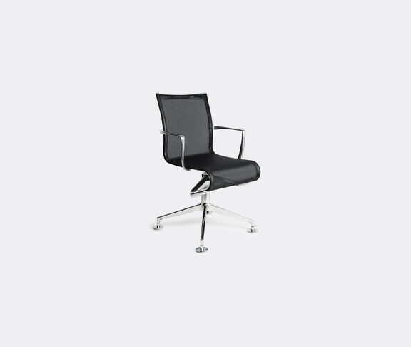 Alias Meetingframe 44 Chair, Aluminium 2