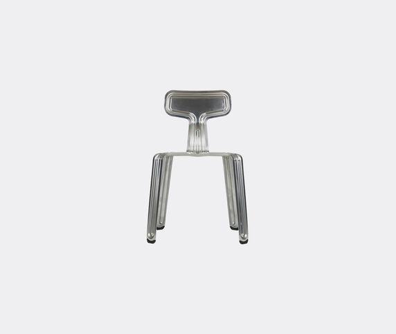 Nils Holger Moormann 'Pressed Chair', aluminium