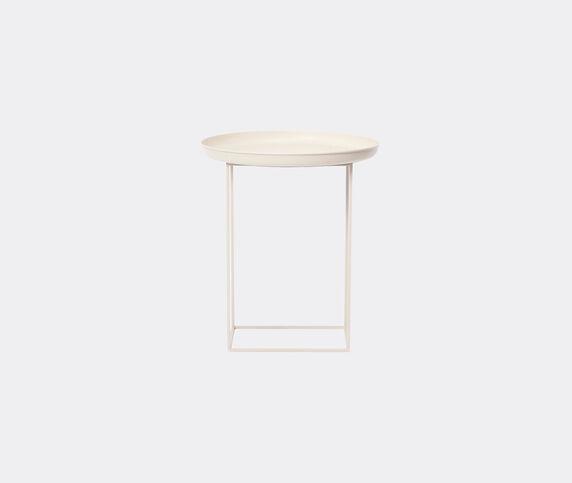 NORR11 'Duke' table, small, white