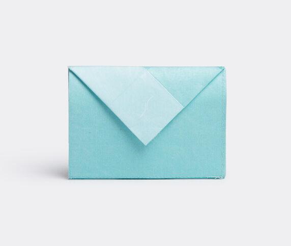 Julie Conrad Design Studio 'Carry Me' wallet, blue