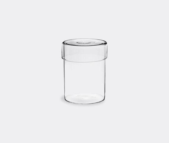 Kinto 'Schale' glass case, large