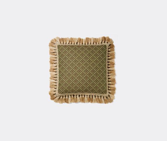 Gucci 'GG Damier' cushion, square