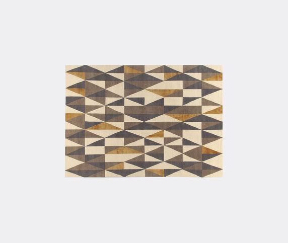 Amini Carpets 'Diamantina' rug, brown