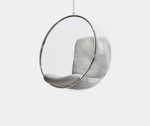 Eero Aarnio Originals 'Bubble' chair, silver