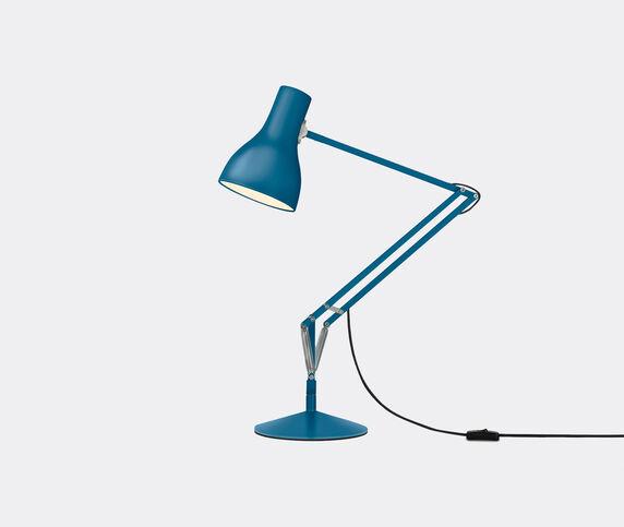 Anglepoise Margaret Howell 'Type 75™' desk lamp, blue, UK plug