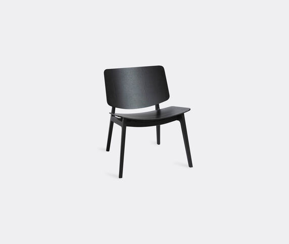 Magnus Olesen 'Freya Lounge', black