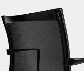Alias Bigframe 44 Armchair, Black 3
