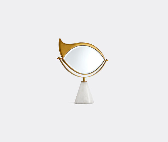 L'Objet 'Lito' vanity mirror