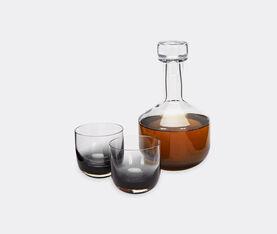Tom Dixon Tank Whiskey Decanter Black 5