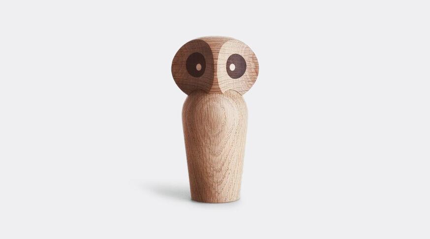 Architectmade Owl (Natural Oak) 1