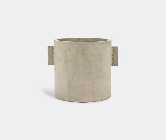 Serax 'Pot', grey, medium