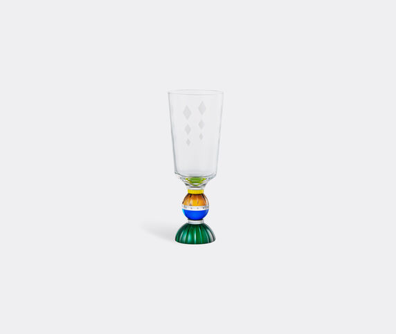 Reflections Copenhagen 'Ascot' tall crystal glass, set of two