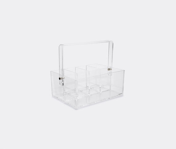 Nomess 'Clear' tool box