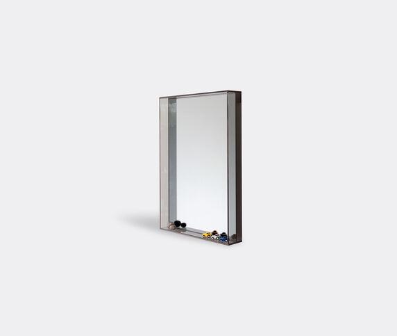 Case Furniture 'Lucent' mirror, smoke