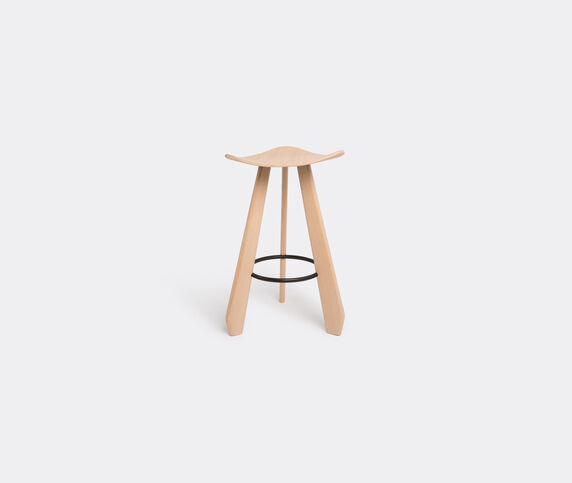 Dante - Goods And Bads 'The Third' stool natural, small