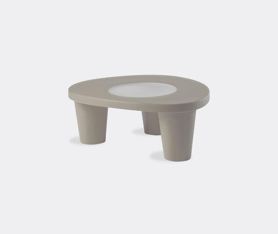 Slide 'Lita' table, low
