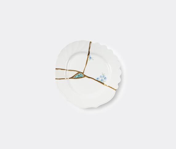 Seletti 'Kintsugi' dessert plate