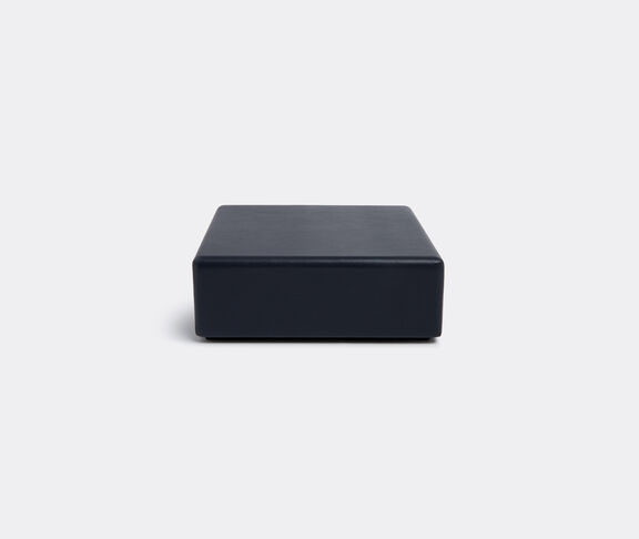 AYTM 'Theca' box, navy, small