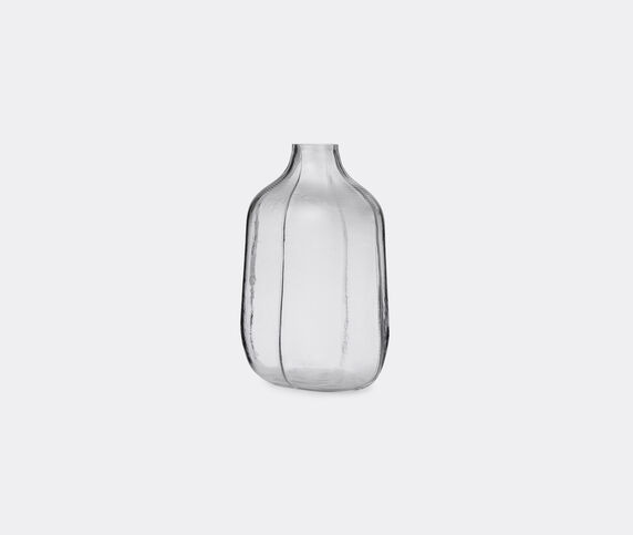 Normann Copenhagen 'Step' vase, clear, large
