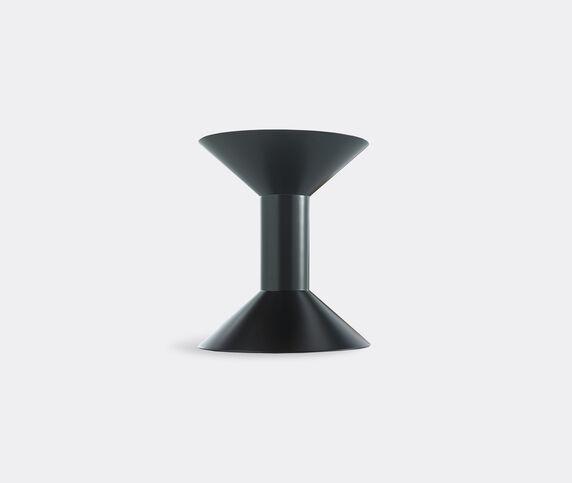 Viccarbe 'Shape - Model H' table, black