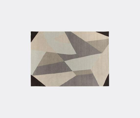 Amini Carpets 'Riflessi' rug, grey