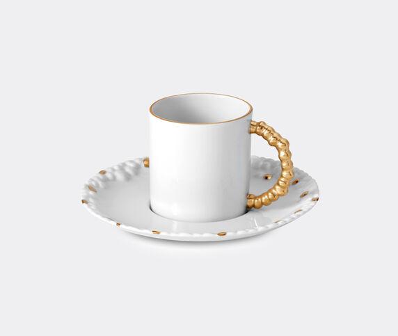L'Objet 'Mojave' espresso cup & saucer