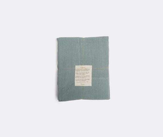 Once Milano Tablecloth, medium, sage