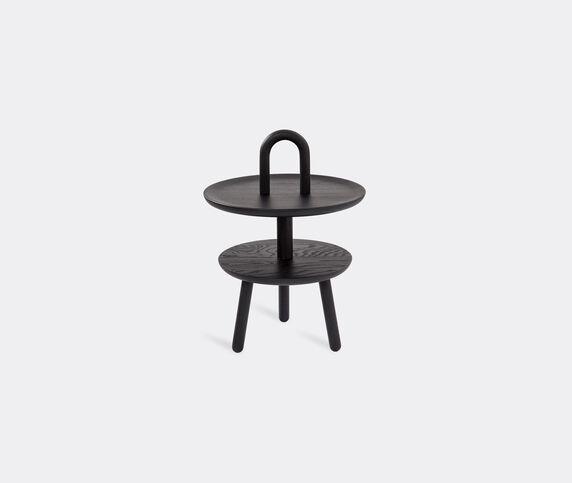 Cassina 'Réaction Poétique' low table, black