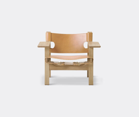 Fredericia Furniture 'The Spanish Chair'