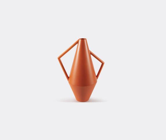 Atipico 'KoraVase', large, orange