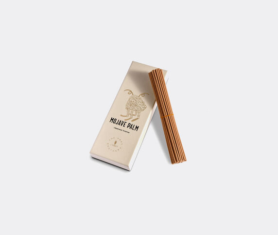 L'Objet 'Mojave Palm' incense, 60 sticks