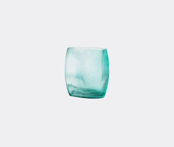 Normann Copenhagen 'Tide' vase, blue, large