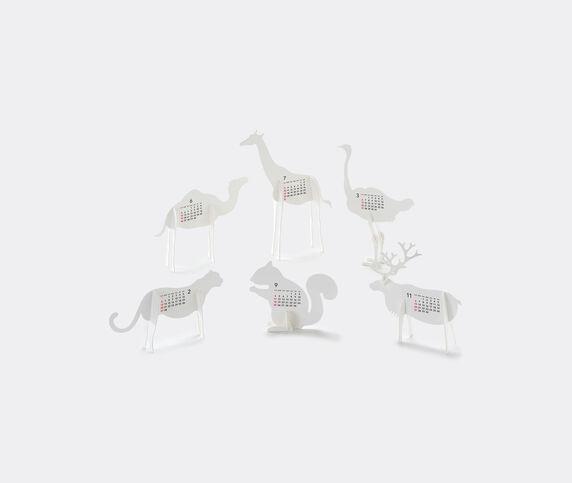 Good morning inc. 'Zoo' 2022 calendar craft kit