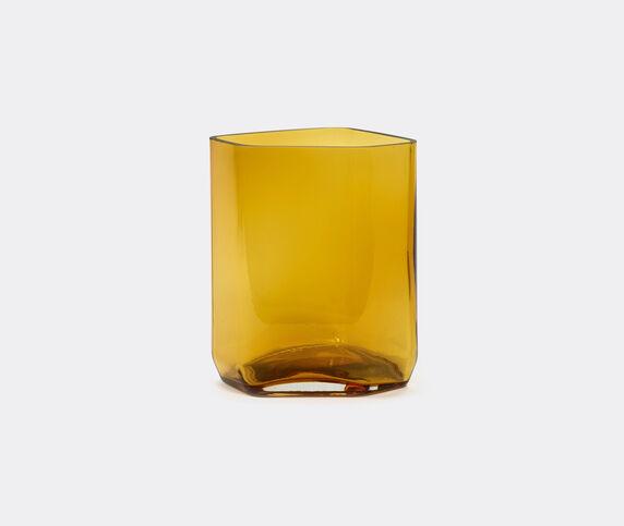 Serax 'Silex' vase, M, yellow