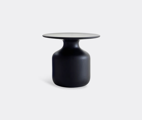 Cappellini 'Mini Bottle' table, black