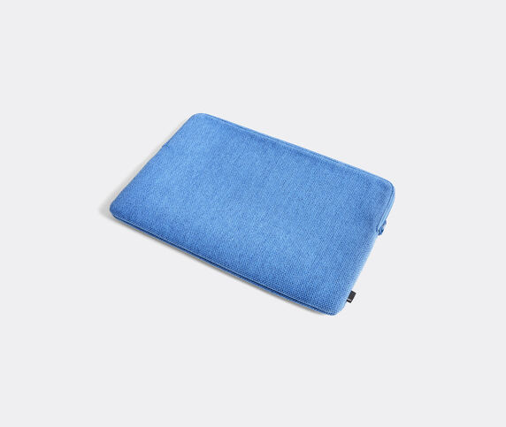 Hay 'Hue' laptop cover, large, blue