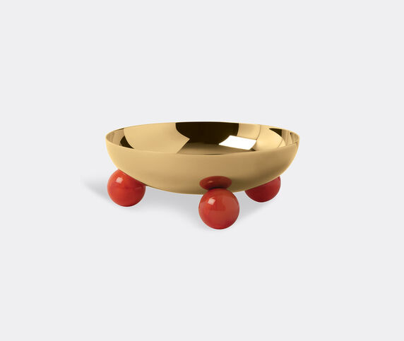 Sambonet 'Penelope' bowl, coral, small