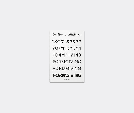 Taschen 'BIG. Formgiving. An Architectural Future History'