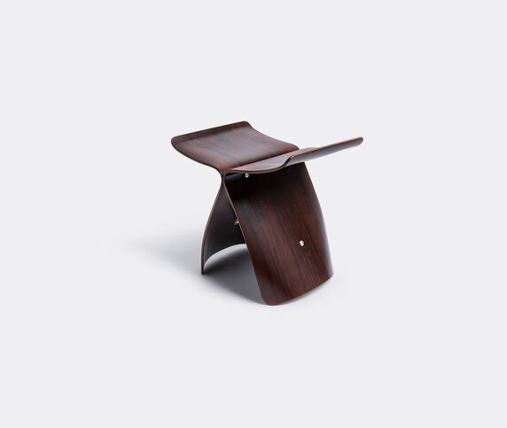 Vitra 'Butterfly' stool