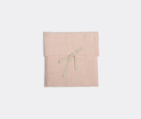 Once Milano Cocktail napkins, set of five, pink