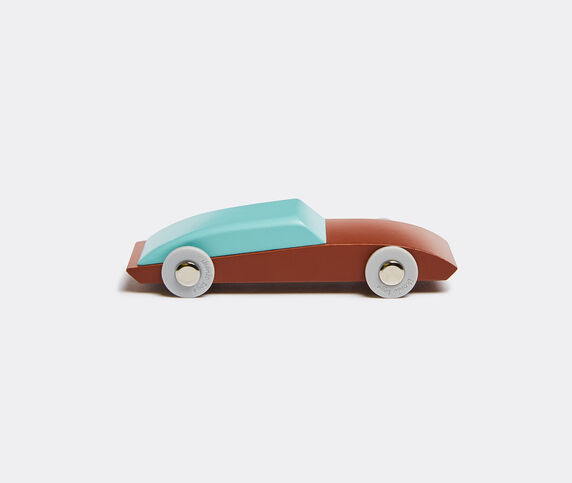 Ikonic Toys 'Duotone Car No3'
