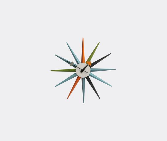 Vitra 'Sunburst' clock
