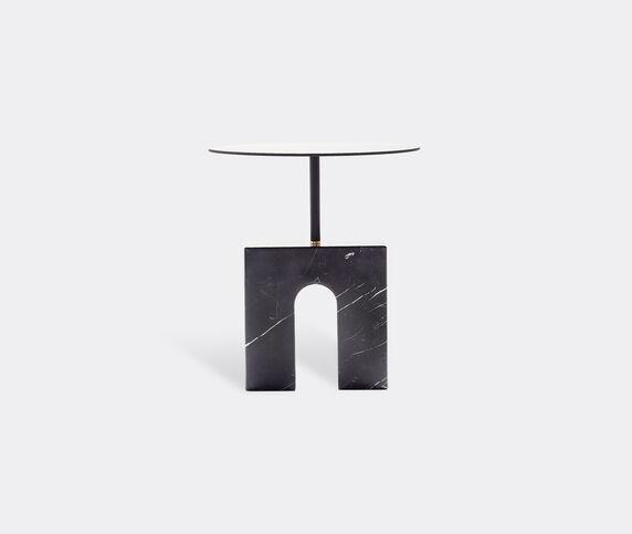 Aparentment 'Triumph' side table, black